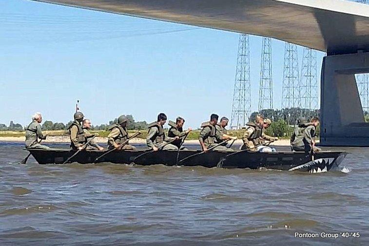 Assault boten