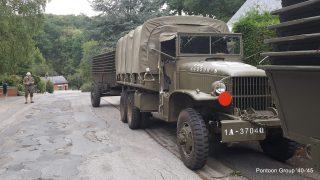 Transport GMC